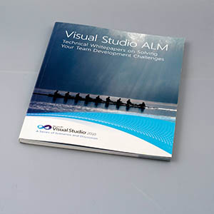 Visual Studio ALM - Technical Whitepapers