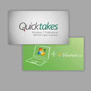 Microsoft Quicktakes Animations and Videos