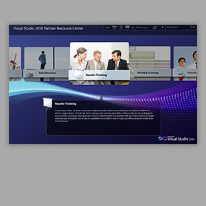 Visual Studio Partner Portal