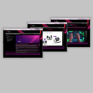 Microsoft Surface 1.0 Design and Development Training Course Graphics and Skin